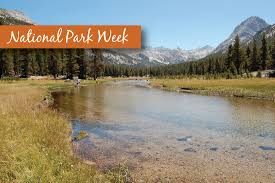 national park week april 15 to 23 2017