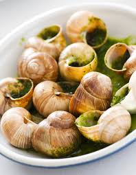 escargot cuisine escargots au beurre persillé pour 8 personnes recettes à table