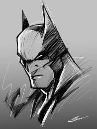 25 batman dibujo ideas arte batman draw