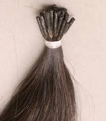Hair Extensions With Keratin Bonds by Keratin Extensions Femi Hair