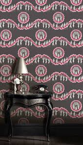 Wallpaper For Cubicle Walls by 35 Best Layla Faye Wallpaper Images On Pinterest Mid Century