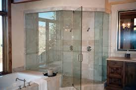 shower door contractors vision mirror u0026 shower door