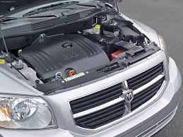 dodge caliber 2007 picture 47 of 51