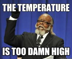 Sydney Meme - hottest day in sydney australia at 45c 113f this meme almost