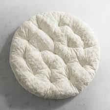 Chair Cushions Cheap Furniture Fuzzy Sand Papasan Chair Cushion Cheap For Home