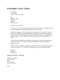 How To Make A Cover Letter For An Internship Music Engineer Cover Letter