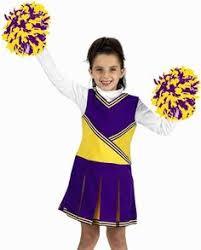 child u0027s red glee club cheerleader costume candy apple costumes