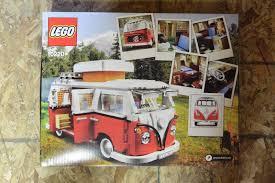 volkswagen old van lego sculptures volkswagen t1 camper van 10220 ebay