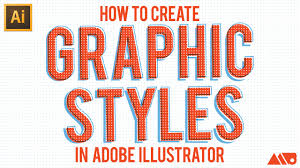 Style Of Home Adobe How To Create Graphic Styles Inside Adobe Illustrator Tutorial