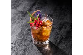 old fashioned cocktail garnish old fashioned week 2017 tea rhythm of old fashioned by aki wang