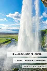 G Stige K Hen Mit Insel Die Besten 25 Island Urlaub Kosten Ideen Auf Pinterest