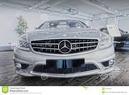 mercedes showroom mercedes benz car and logo editorial image image 34018670