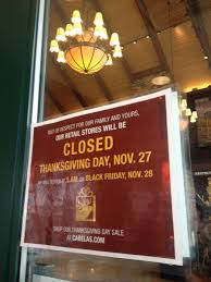 cabela s on our stores will be closed tomorrow so
