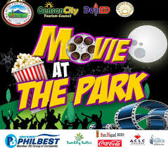 movies at the park oval plaza will become a big outdoor cinema