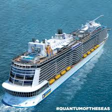 Royal Caribbean Harmony Of The Seas by Sharing The Outstanding Features On Quantum Of The Seas Royal