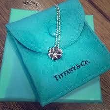 flower tiffany necklace images Tiffany co jewelry tiffany co heart flower necklace poshmark jpg