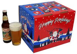 beer advent calendar craft beer advent calendar 12 beers of