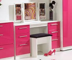 Vanity Table Set For Girls Girls Dressing Table Interiors Design