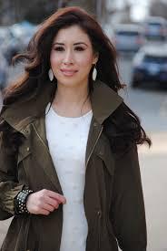 Sarahs Hair Extensions by Street Style Sarah Akram Alexandria Stylebook