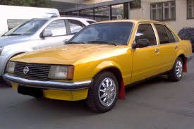 opel rekord 1979 opel rekord pictures 2000cc gasoline fr or rr automatic