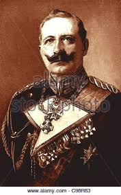Kaiser Le Le Kaiser Guillaume Ii Banque D Images Photo Stock 48336583 Alamy