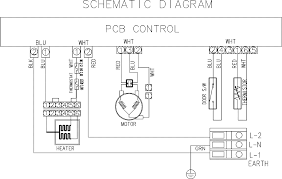 wiring diagram of washing machine wiring diagram byblank