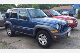 how to unlock a jeep liberty without used jeep liberty for sale special offers edmunds