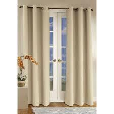 Roman Shade For French Door - diy window treatments for french doors home intuitive french door