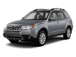 2011 subaru forester price trims options specs photos reviews