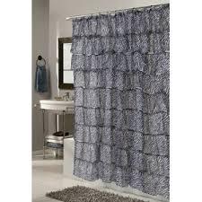 zebra print bathroom set wayfair