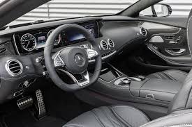 mercedes dashboard 2014 mercedes benz s63 amg coupe dashboard forcegt com
