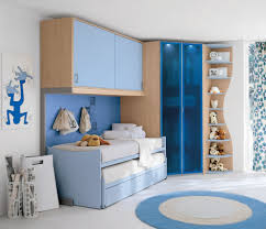 nice modern design of the baby room designs blue that has modern