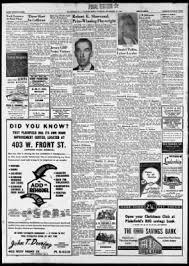 free resume templates bartender nj passaic courier news from bridgewater new jersey on november 15 1955