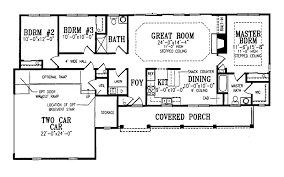 farmhouse floor plan ranch farmhouse floor plans homes floor plans