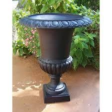 urn planters wayfair you u0027ll love wayfair ca
