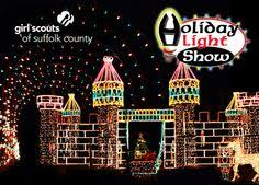 scout light show scouts of suffolk county scouts pinterest