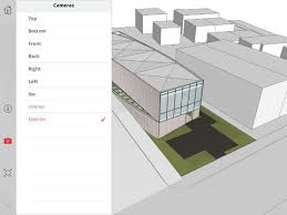 trimble launches sketchup mobile viewer for ipad at basecamp 2014