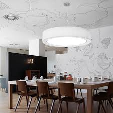 Urban Dining Room by Dining Room Pendant Lighting Ideas U0026 Advice At Lumens Com