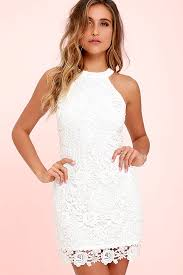 lace dress lace dress ivory dress sleeveless dress white dress 64 00
