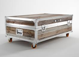 coffee tables charming trunk style coffee table idea amazing