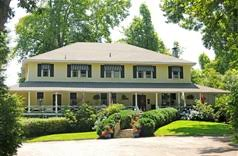 Mountain Comfort Bed And Breakfast The Orchard Inn In Saluda North Carolina B U0026b Rental