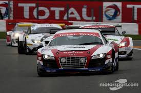 bell audi hours 11 united autosports audi r8 lms patterson matthew bell