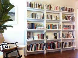 wall units glamorous built in bookcase cost custom bookcase