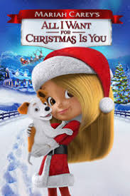 mariah carey u0027s all i want for christmas is you 2017 free movie