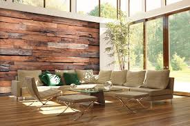 Wall Murals For Sale by Wallpops Reclaimed 12 U0027 X 100