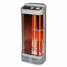Comfort Zone Quartz Heater Quartz Radiant Heater Ebay