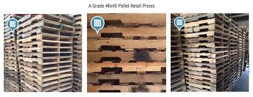 repalletize a marketplace for buying and selling pallets