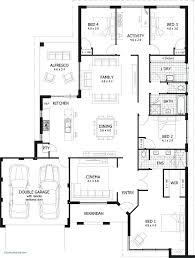 4 bedroom 1 house plans plans 4 bed bungalow house plans