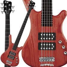 warwick corvette bass review warwick rock bass corvette 5 string electric bass guitar samash