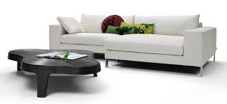 Cb2 Uno Sofa Sectionals Are No Longer Marshmallow Looking Sofas Of The U002780s